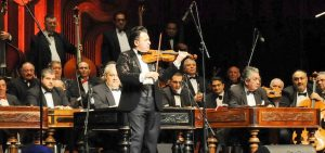 Music-Wine Gala Concert: 100 Member Gipsy Orchestra - Budapest Congress Center