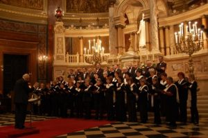Concerts in Budapest in St Stephen's Basilica