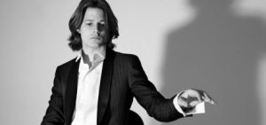 David Fray & Orchestre de Chambre de Paris at Liszt Acadmey