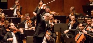 Bartok Music Concert by Budapest Festival Orchestra & Ivan Fischer - Palace of Arts Budapest