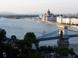 Budapest Danube and Concerts
