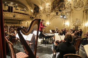 Chamber Concert in Danube Palace Budapest