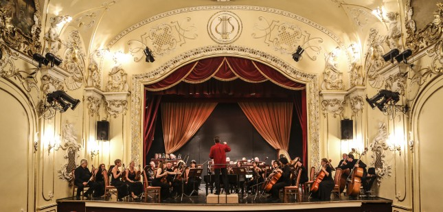 Christmas Day Chamber Concert in Budapest