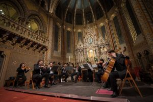 Orchestra Concerts in Matthias Church