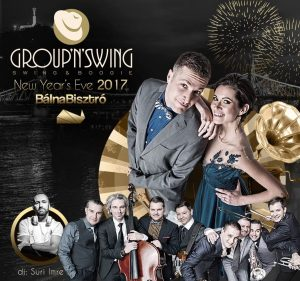 Swing & Boogie Party on NYE