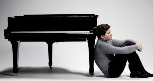 Denis Matsuev at Palace of Arts Budapest