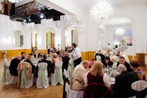 Budapest Gala Concert and Dinner on NYE