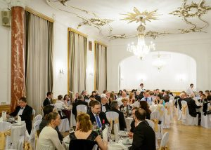 Danube Palace Gala Dinner