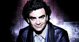 Rolando Villazon photo by Gabo DG