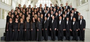 Czech Philharmonic Choir