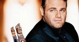 Joseph Calleja in Palace of Arts Budapest