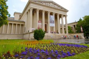 Tour and Concert at the Museum of Fine Arts