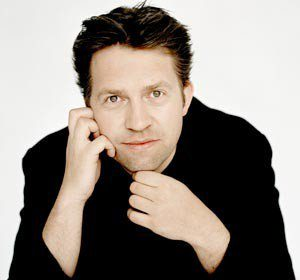 Leif Ove Andsnes in Franz Liszt Academy of Music