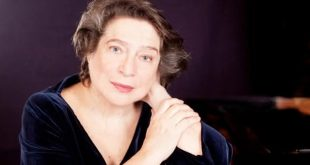 Elisabeth Leonskaja (piano), Ivan Fischer & Budapest Festival Orchestra in Palace of Arts