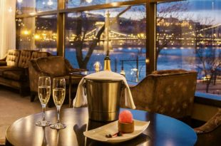 Jazz Concerts & Wine & Dinner Party Budapest