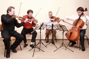 Berlin Philharmonia Quartett