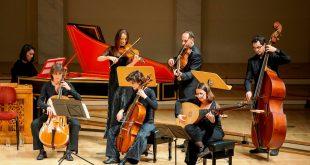Ensemble Artaserse Orchestra