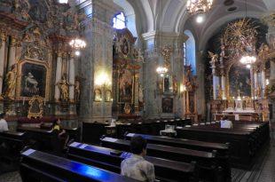 St Anne Church - City Centre Budapest