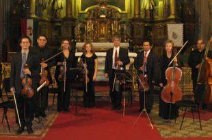 Budapest St Anna Church Christmas Eve Concert