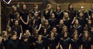 Hungarian Radio Children's Choir