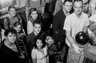 Gergely Menesi, Matyas Antal & Liszt Academy Symphony Orchestra Concert - Liszt Music Academy Budapest