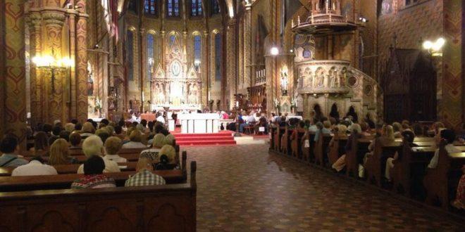 Concerts in Matthias Church Budapest