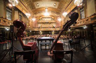 Franz Liszt Music Academy Budapest