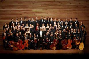 Les Arts Florissants Orchestra