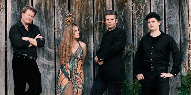 Kelemen Quartet photo by Balazs Borocz