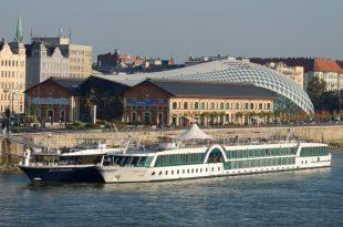 Budapest Whale
