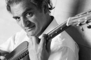 Ferenc Snetberger's Guitar Concert in Budapest