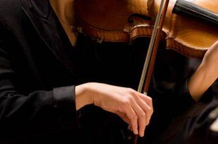 Zimmermann Trio Concert in Franz Liszt Music Academy Budapest