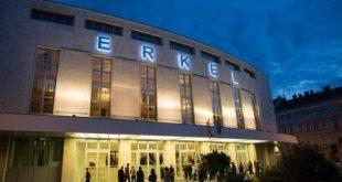 Puccini's Manon Lescaut in Erkel Opera Theatre in Budapest