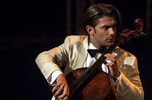 Schumann, Tchaikovsky and Mendelsshon Concert in Franz Liszt Academy of Music Budapest