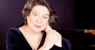 Elisabeth Leonskaja (piano), Ivan Fischer & Budapest Festival Orchestra in Palace of Arts